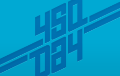 Foursquare Day 2012 logo